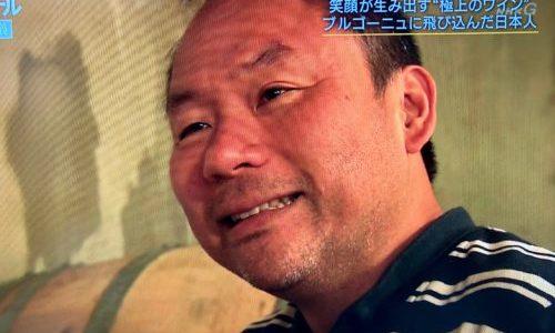 仲田晃司のワイン秘密をプロフェッショナルで暴く「神の雫」コラボも