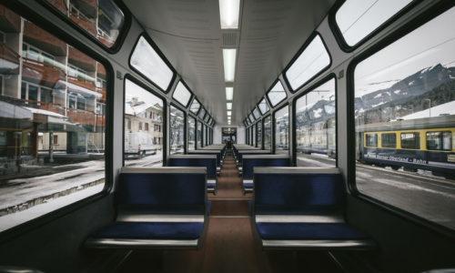列車ホテルとは?体験談を交えて疑似体験、米原駅大雪で登場