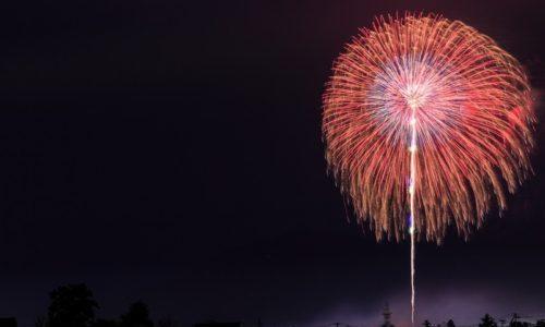 多摩川花火大会 2018 日程は秋で10月!時間と場所は?2017の中止で変更