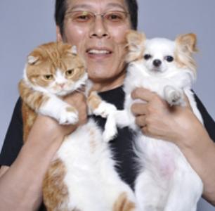大杉漣 ブログで猫とドラマ愛綴る、カツラ【画像】疑惑で死因もガンか急性心不全か困惑