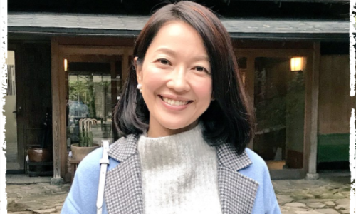 羽田美智子 離婚理由は旦那の広部俊明(第二のチェッカーズ)のクレイジーさが原因?