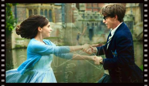ホーキング博士の名言(英語)と最高の映画「彼女と僕のセオリー」をもう一度観よう
