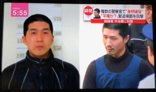 平尾龍磨 逃走動機は人間関係…それほど脱走逃走したかった松山刑務所大井造船作業場とは