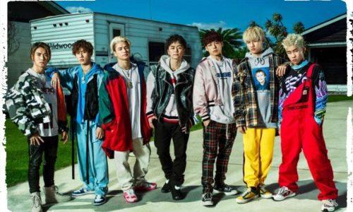 BALLISTIK BOYZとは【動画&画像】LDH新ユニット男子グループのボーカルパフォーマーを紹介!