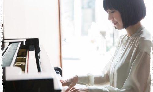 平井真美子 森山直太朗の結婚相手の顔画像とプロフィール、ピアノ演奏動画!妊娠と子供は?