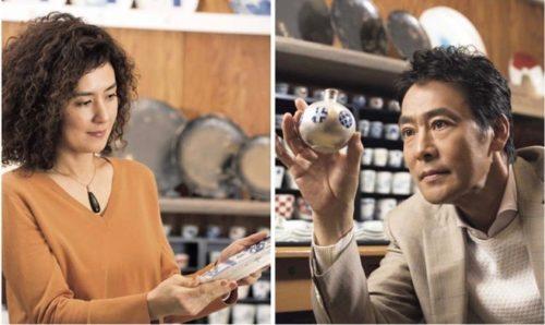 村上弘明 息子と妻,長女の現在[画像]が年齢を感じさせないドラマのような美しい家族